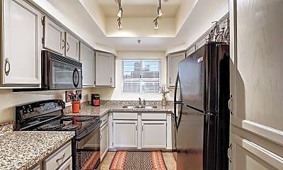 Kitchen, 9450 E Becker Ln 2060, 0