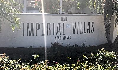 Imperial Villas, 1