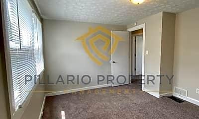 Bedroom, 4206 Carrollton Ave, 2