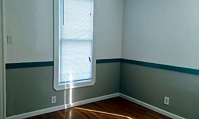 Bedroom, 1703 Sherman St, 2