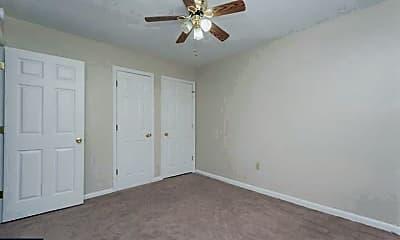 Bedroom, 119 S Laurel Ave B, 2
