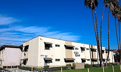 Building, 853 W Duarte Rd, 1