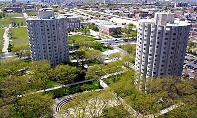 Hilliard Senior Apartments, 0