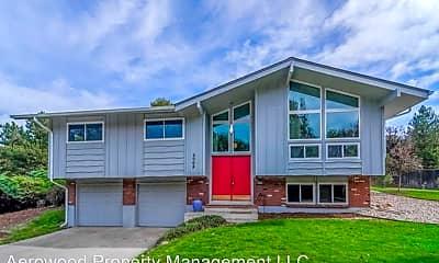 Building, 2968 Vivian St, 0