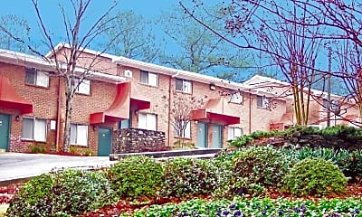 Appletree Townhomes, 1