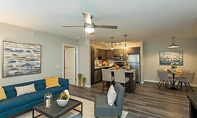 Icon Apartment Homes at Farmington, 0