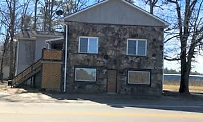 Building, 1206 Dana Road #1, 0