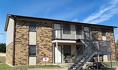 Building, 917 N 7th St, Unit D, 0