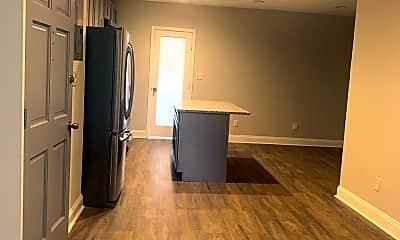 Kitchen, 4013 7th St NE 4, 1