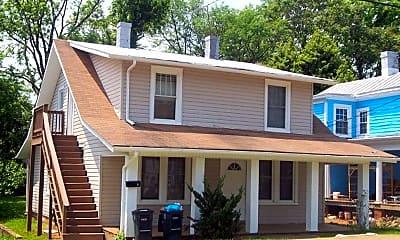 Building, 209 Wadsworth St, 0