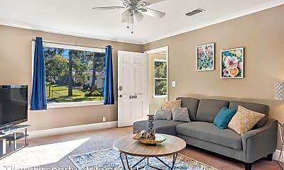 Living Room, 3240 Fairfield Ave, 1