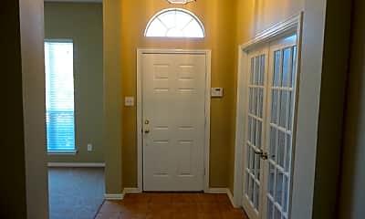 Bedroom, 1548 Bosher Drive, 1