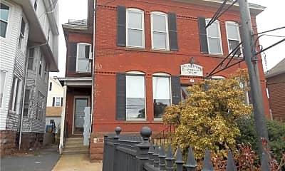 Building, 46 Washington St, 0