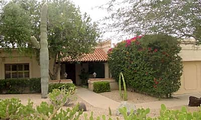 Building, 8311 E Vista De Valle, 0