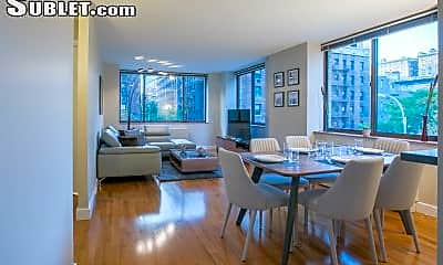 Dining Room, 4 W 89th St, 1