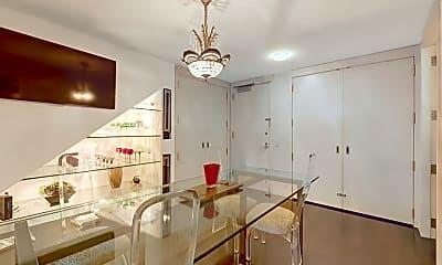 Kitchen, 15 William St D-3, 1