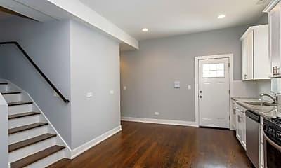 Bedroom, 2163 N Bell Ave, 2