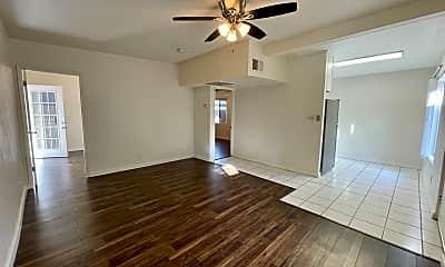 Living Room, 73625 Catalina Way, 0