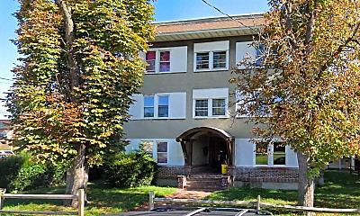Building, 296 Main St, 2