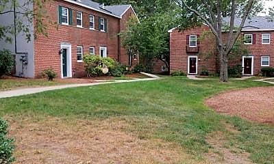 Hancock Village At Chestnut Hill, 2