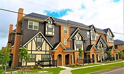 Building, 971 NW Circle Blvd., 0