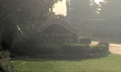 Westwood Apartments & Townhomes, 1