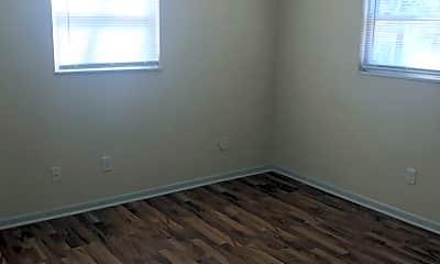 Bedroom, 8633 E 46th St, 2