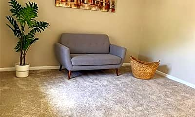 Living Room, 8943 Gaylord Dr 228, 0