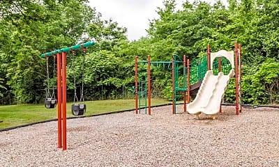 Playground, The Village at Crestview Apartments, 2