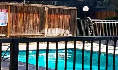 Patio / Deck, 4171 California Ave, 2