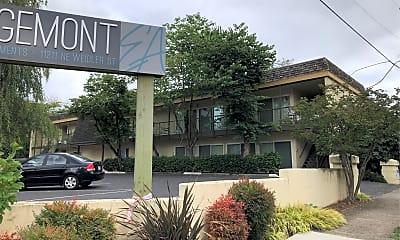 The Edgemont Apartments, 0