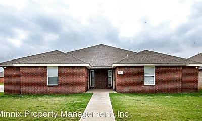 Building, 5413 Marshall St, 0