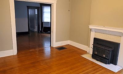 Living Room, 1503 S 3rd St, 1