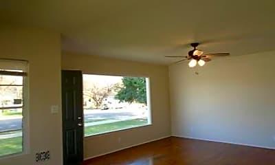 Living Room, 215 Oleander Ave, 1