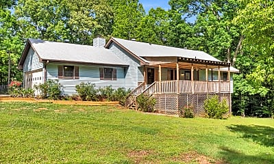 Building, Room for Rent - Newnan Home, 0