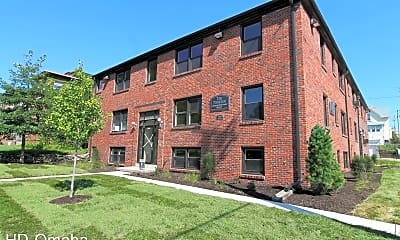 Building, 3304 Jackson St, 0