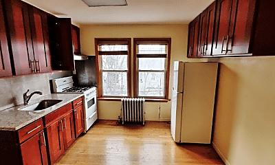 Living Room, 2042 33rd St, 1