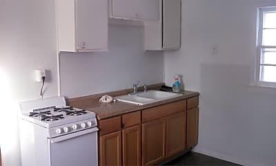 Kitchen, 112 S Riley St, 1
