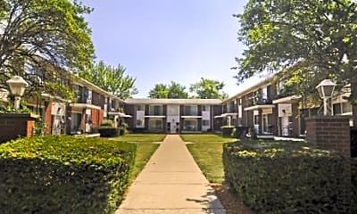 Ambassador Apartments, 0