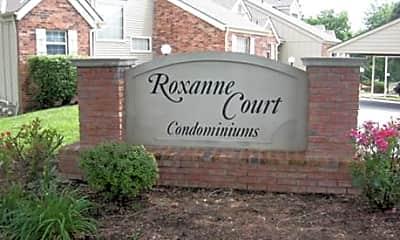 Roxanne Court, 2