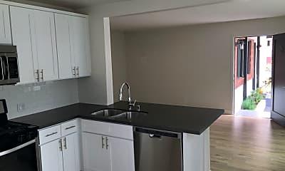 Kitchen, 525 Indiana St, 1