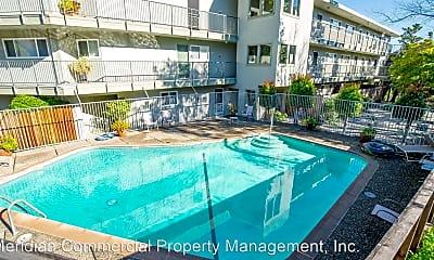 Pool, 210 Lower Via Casitas, 1