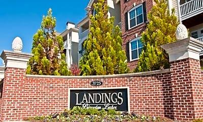 The Landings at Princeton Lakes, 0