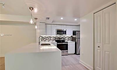 Kitchen, 3605 NE 207th St 1112, 1