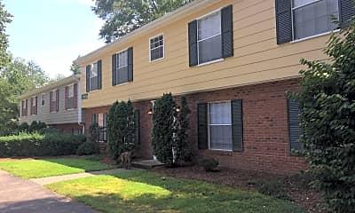 Cedar Hills Apartments, 0