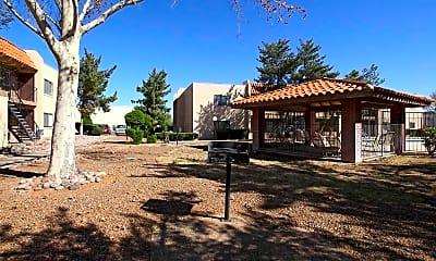 Building, Casa de la Sierra, 1