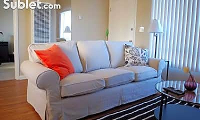 Bedroom, 301 Curtner Ave, 1