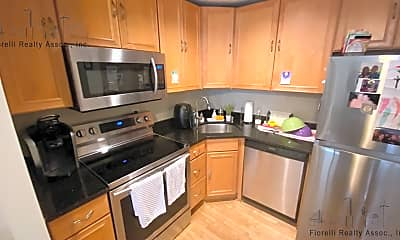 Kitchen, 1 Sheafe St, 2