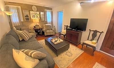 Living Room, 40 Christabel St, 1