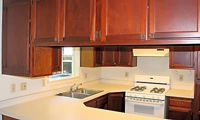 Kitchen, 369 E 4th St, 1